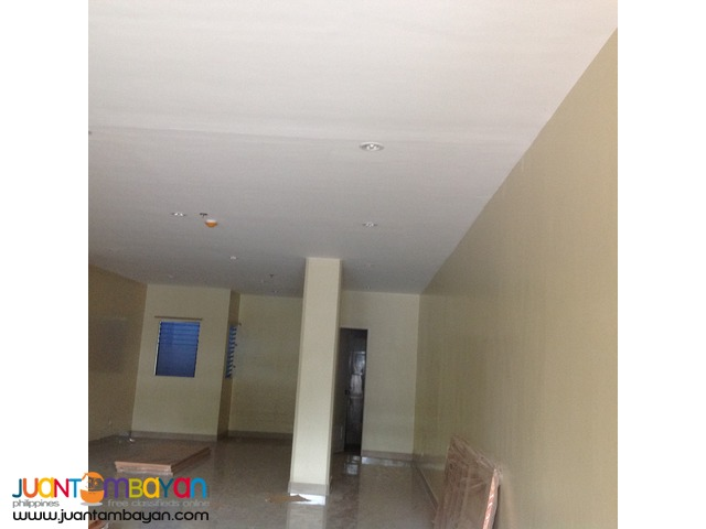 COMMERCIAL SPACE FOR RENT IN BANAWA, CEBU CITY.