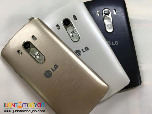 LG Z4 DUALCORE CELLPHONE / MOBILE PHONE - LOT OF FREEBIES