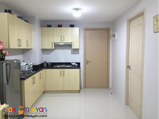 smdc grass residences 2 bedroom condo