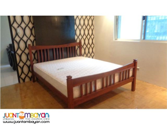 FOR RENT!!! 1 bedroom deluxe in Alpha Salcedo Makati City