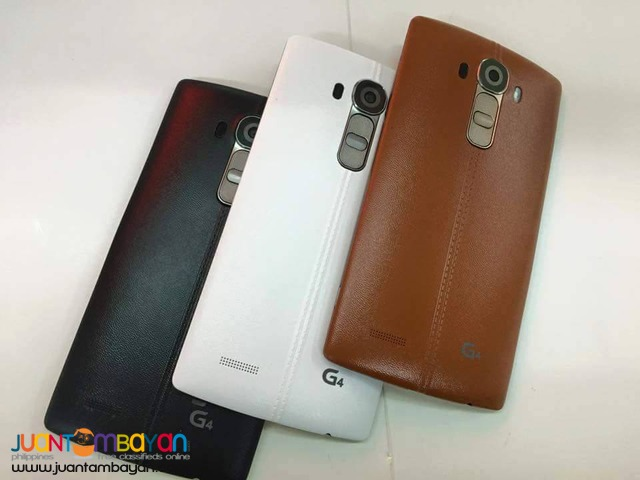 LG G4 SUPERKING QUADCORE CELLPHONE / MOBILE PHONE - LOT OF FREEBIES