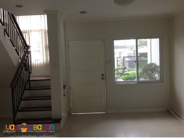 TOWNHOUSE FOR RENT IN BANAWA, CEBU CITY
