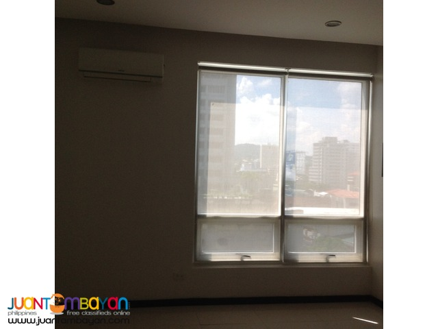 Commercial Space for Rent, Cebu City  Located at 7th floor