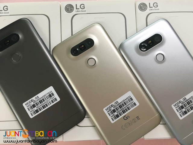 LG G5 PRO BUILTIN 1:1 CELLPHONE / MOBILE PHONE - LOT OF FREEBIES