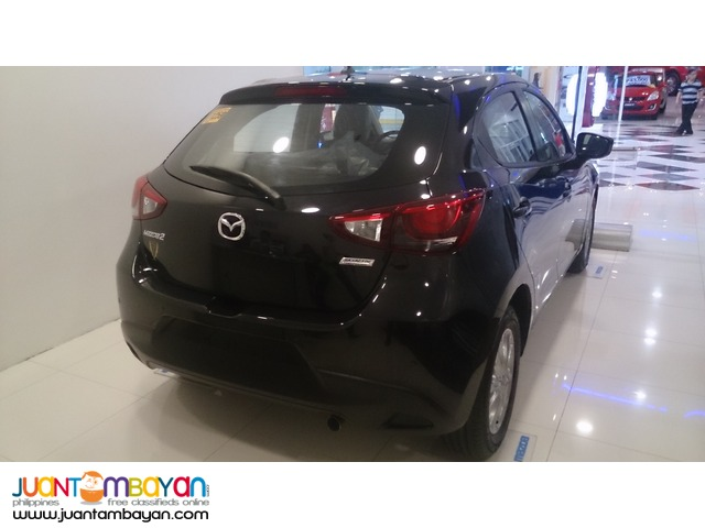 Mazda 2 1.5 V HB Skyactiv 49K Low Down Low Monthly All In Promo