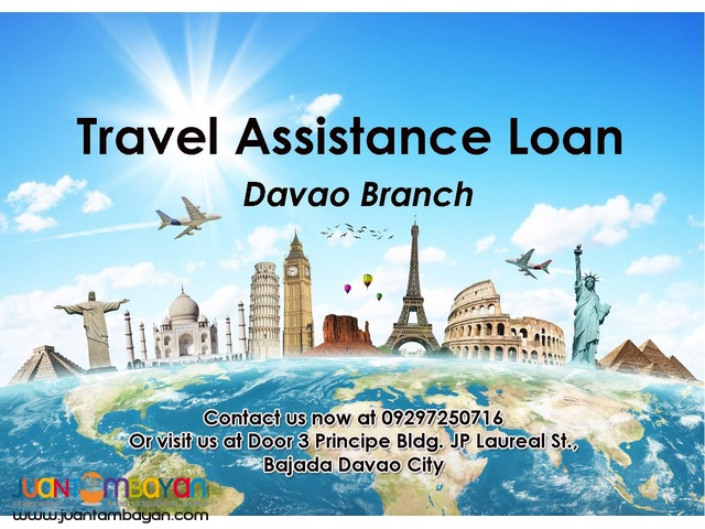 Proof of Funds, Bank Certificate and Show Money - Davao