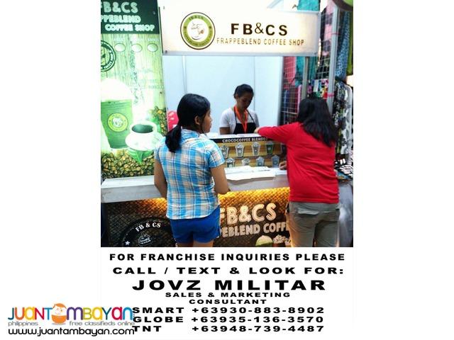 foodcart negosyo franchise