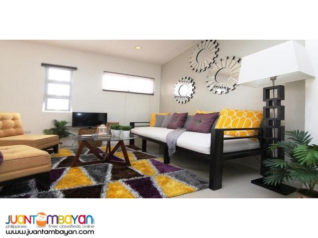 88 Hillside Residences in Pagsabungan, Mandaue City, Cebu