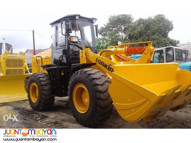 CDM843 Payloader..Good Quality! (Brand New)