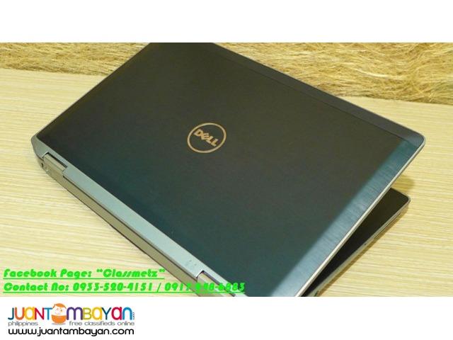 Dell Latitude E6420 Series Business Laptop