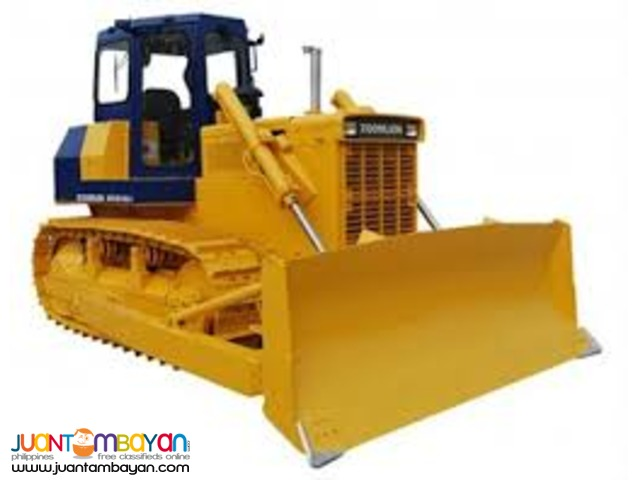 ZD160-3 Bulldozer (Rated power: 131KW)
