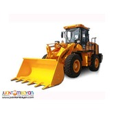 CDM816 Wheel Loader (Yituo Engine) .95m3