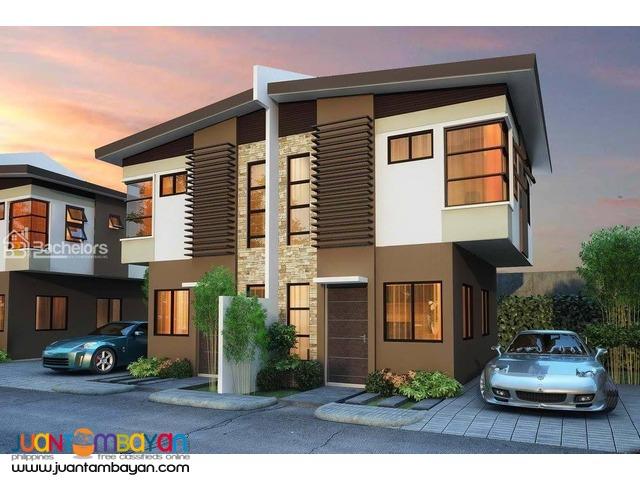 House Duplex as low as P12,264k monthly amort in Mandaue Cebu