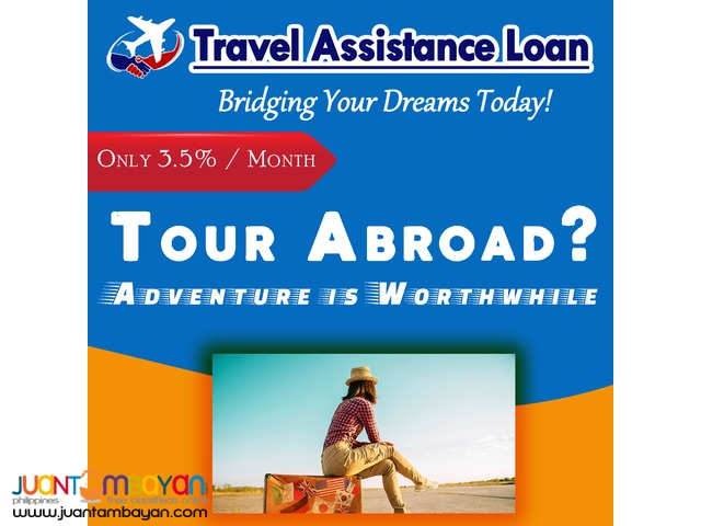 Bank Certificate & Show Money for Visa Application - Travel Now