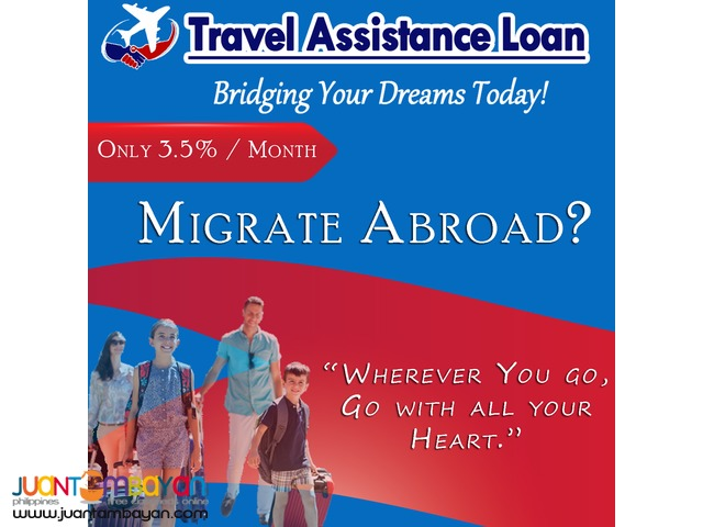 Bank Certificate for Visa Application Requirement - Travel Now