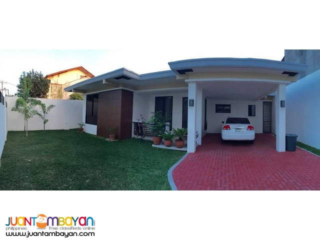 Well Maintained Bungalow For Sale