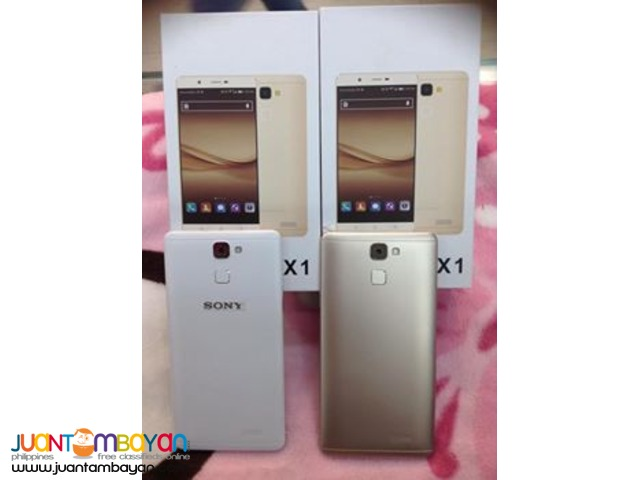 Sony X1 QUADCORE - MOBILE PHONE / CELLPHONE