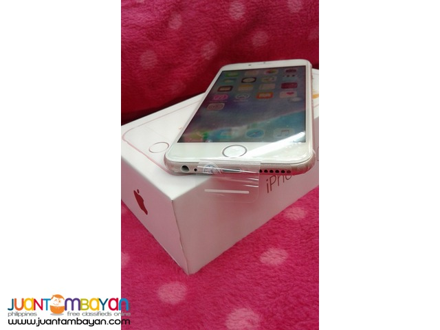 IPHONE 6S OCTACORE 1GB RAM - MOBILE PHONE / CELLPHONE