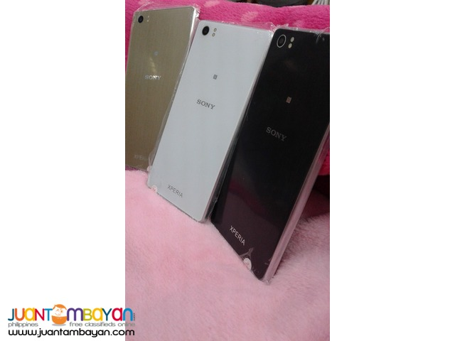 SONY XPERIA XA DUALCORE - MOBILE PHONE / CELLPHONE