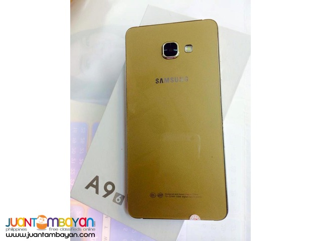 SAMSUNG A9 SUPERKING OCTACORE - MOBILE PHONE / CELLPHONE