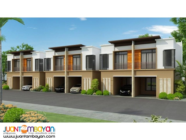 Pristine Grove Residences in San Jose, Talamban, Cebu City