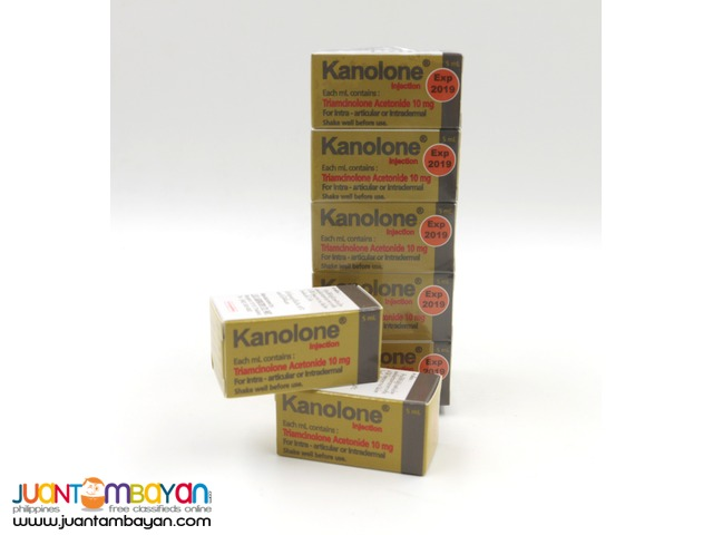 KANOLONE  INSTANT PIMPLE REMOVER