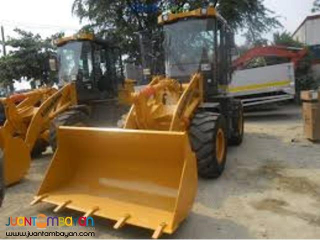 Lonking CDM816 Wheel loader Payloader for sale