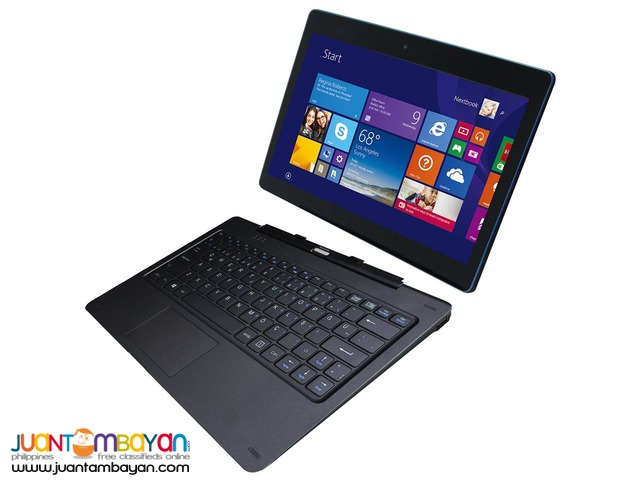 Nextbook 11.6 inches 2 in 1 Tablet Flexx 11