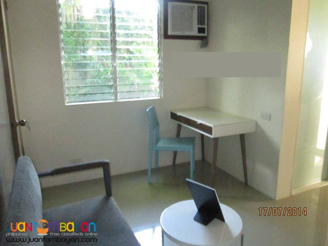 15K 2BR Apartment Type For Rent at Happy Valley, Cebu City