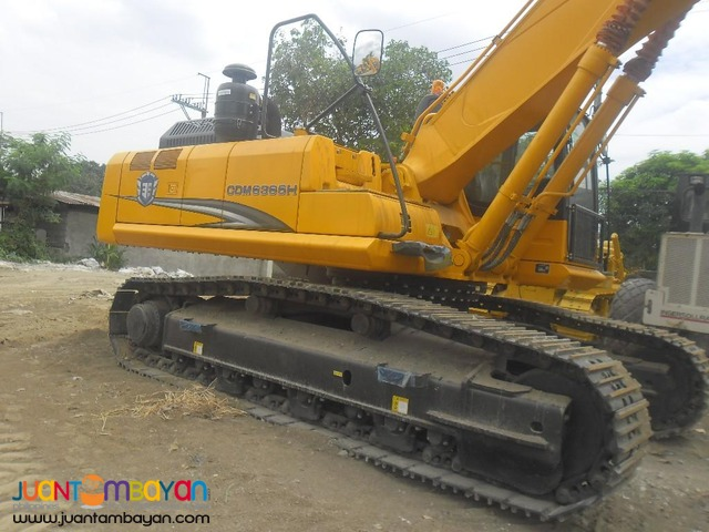 Quality Guaranteed Backhoe Dozer CDM6365