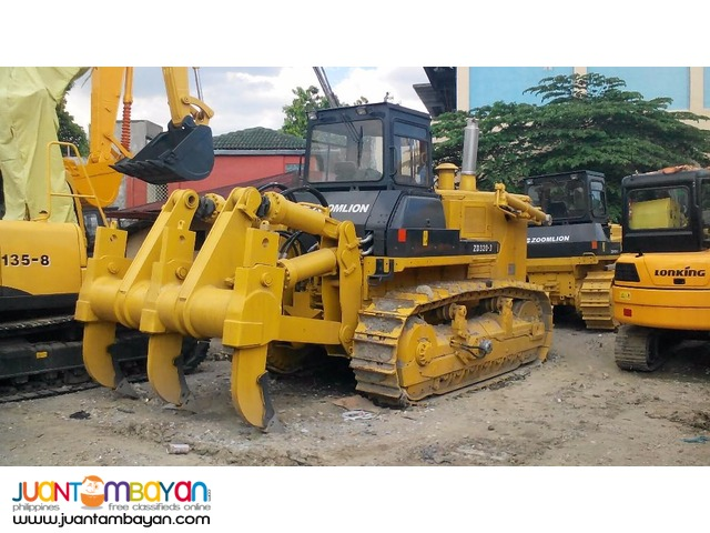 Zoomlion zd220 3 Bulldozer (Cummins Engine)