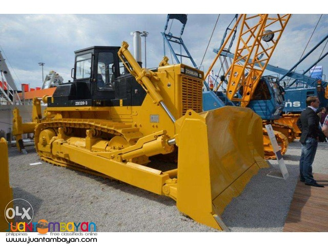 ZD320-3 Bulldozer Brand New