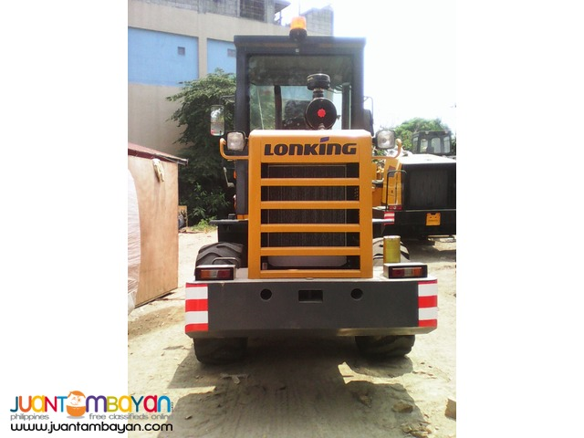 September Sale + CDM816 Wheel loader + Sinotruk