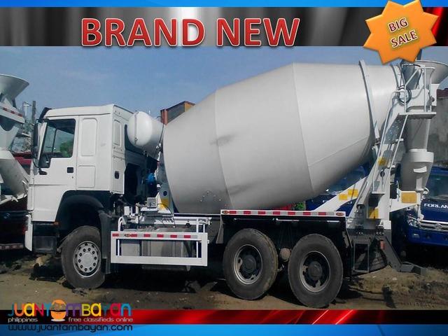 September Sale \ Howo Mixer Truck 10Wheeler \ Sinotruk