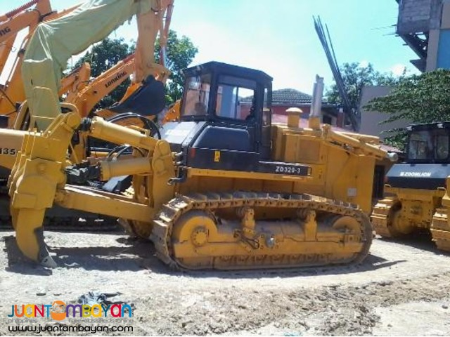 September Sale - ZD220-3 Bulldozer w/o ripper -  ZOOLION