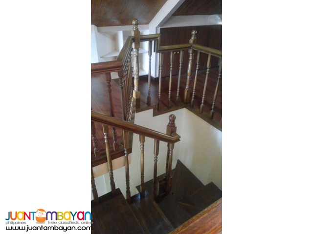 Ready for Occupancy House and Lot in Baguio