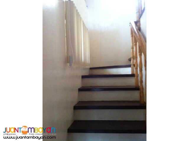 HOUSE AND LOT FOR SALE IN BAGUIO