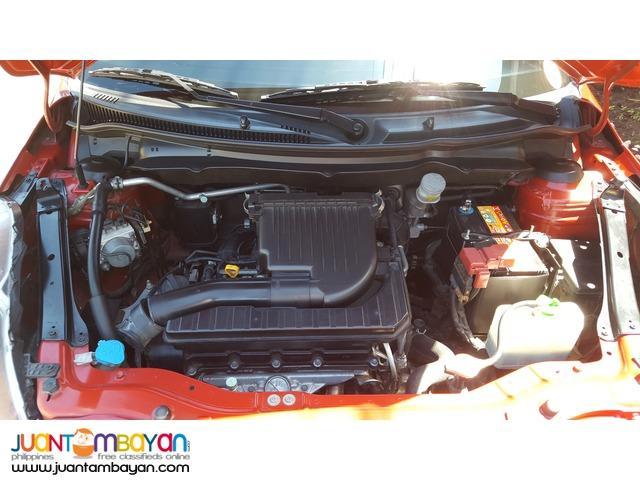 2012 Suzuki Swift 1.4L