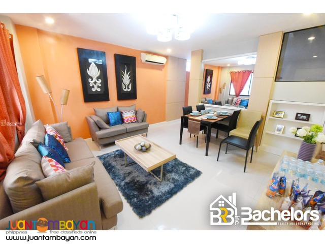 House 2-Storey as low as P6,724k monthly amort in Consolacion Cebu