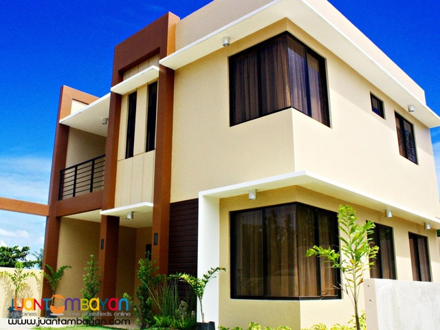 CHARLESTON house in tayud liloan cebu