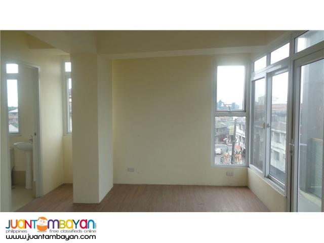 RUSH SALE!!! Centro Residences - Premium 2 bedrooms in Cubao,QC