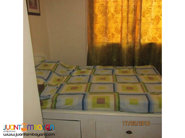Furnished 2-Storey Apartment in Talisay Cebu For Rent