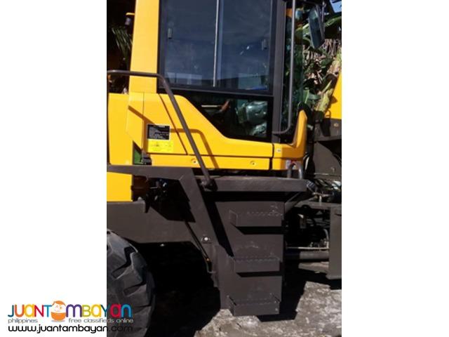 Mansan 936 Wheel Loader (Brand New)