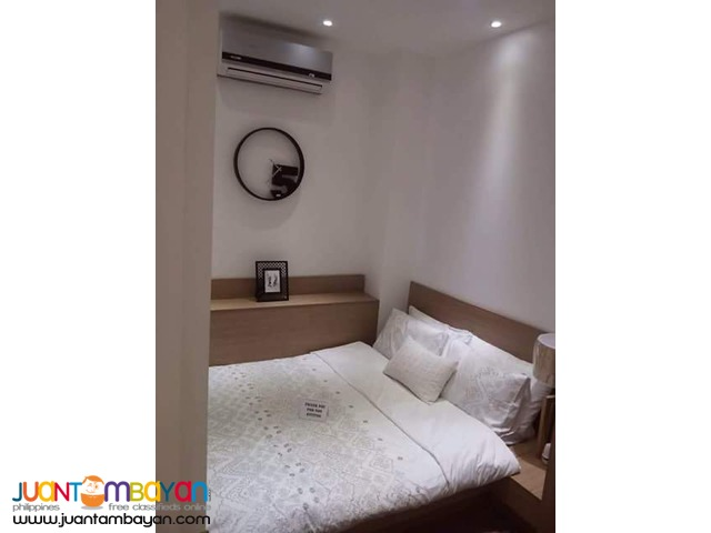 Rent To Own Condo in metro for as low as 7k a month