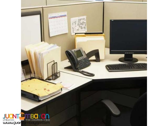 Admin/ HR Staff