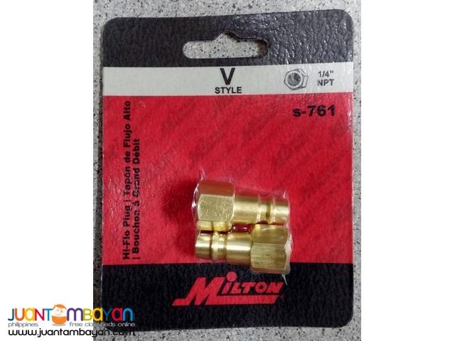 Milton S-761 1/4