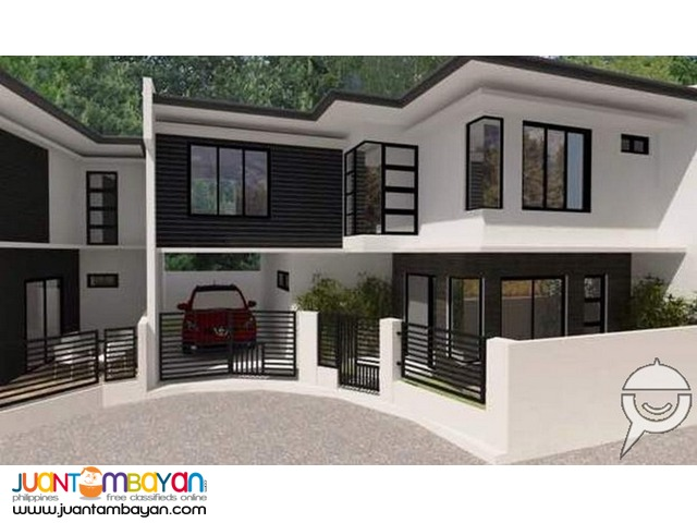 house and lot cabancalan mandaue cebu