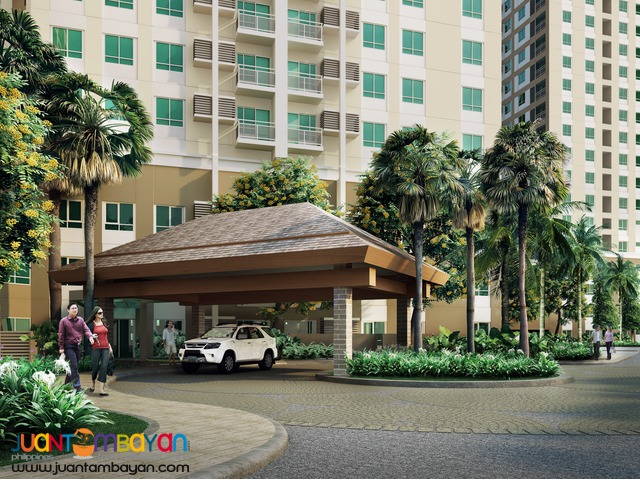 FOR SALE!!! The Grove by Rockwell -1 Bedroom Condo in C5,Pasig