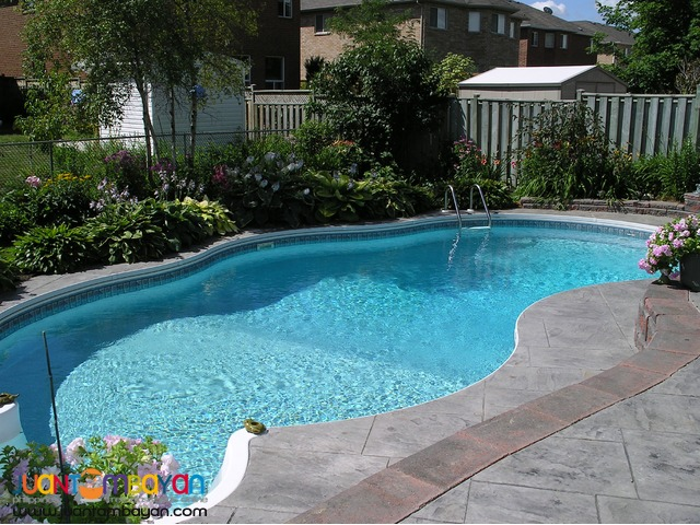 Swimming Pool Construction/Contractor