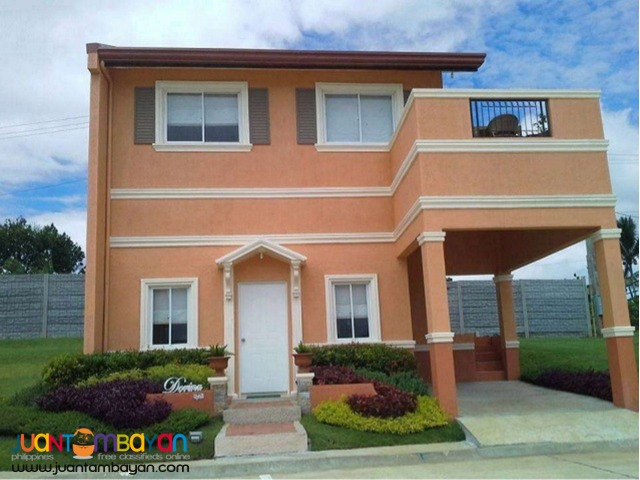 furnished 3br house talisay cebu city 1.2M discount GENOVA talisay
